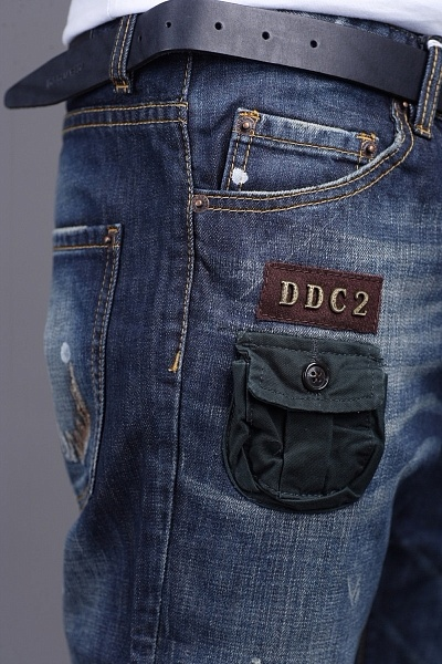 Джинсы Dsquared DS1184