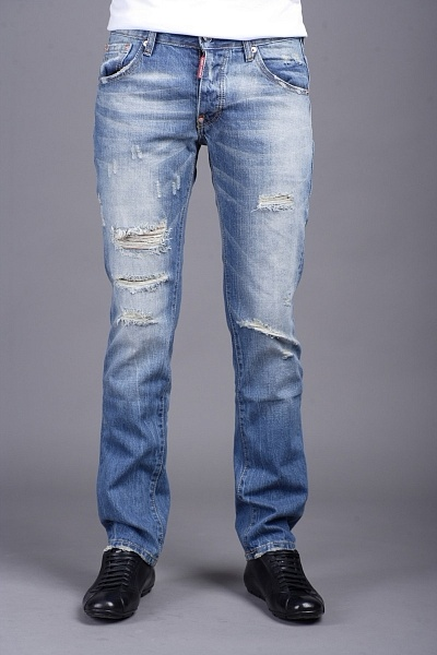 Джинсы Dsquared DS1180